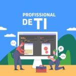 Sugestões para ser um profissional de TI melhor, perfis a se evitar