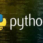 Aprendendo Programação Python
